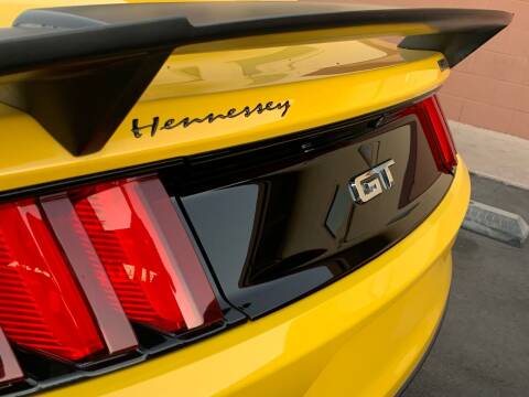 2015 Ford Mustang for sale at BSL Bay Sport & Luxury in Redwood City CA