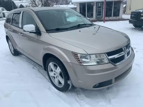 2009 Dodge Journey for sale at Cap City Motors LLC in Columbus OH