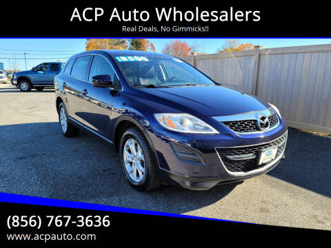 2011 Mazda CX-9 for sale at ACP Auto Wholesalers in Berlin NJ