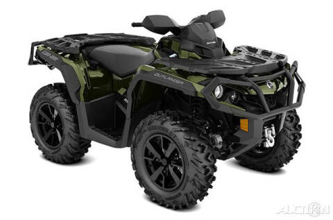 2021 Can-Am OUTLANDER 850 XT for sale at ROUTE 3A MOTORS INC in North Chelmsford MA