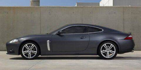 2007 Jaguar XK-Series for sale at Auto Finance of Raleigh in Raleigh NC