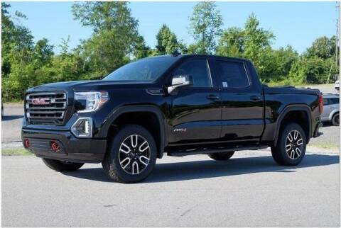 2019 GMC Canyon for sale at WHITE MOTORS INC in Roanoke Rapids NC