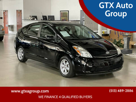 2008 Toyota Prius for sale at UNCARRO in West Chester OH