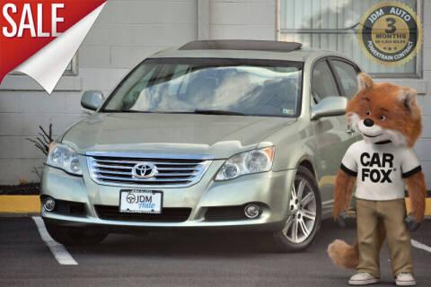2008 Toyota Avalon for sale at JDM Auto in Fredericksburg VA