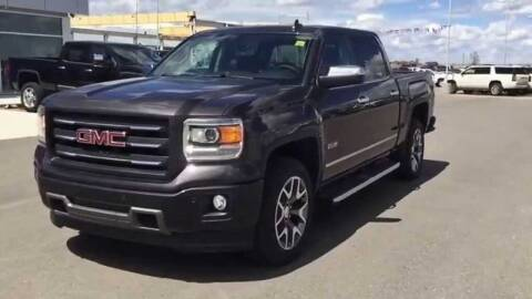 2014 GMC Sierra 1500 for sale at Coast to Coast Imports in Fishers IN