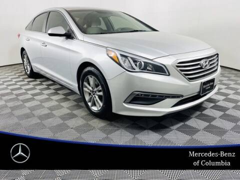 2015 Hyundai Sonata for sale at Preowned of Columbia in Columbia MO