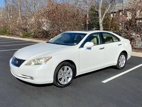 2007 Lexus ES 350 for sale at Car World Inc in Arlington VA