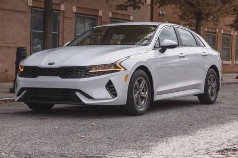 2021 Kia K5 for sale at Certified Luxury Motors in Great Neck NY