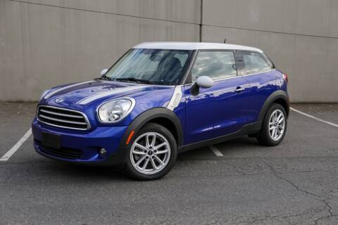 2015 MINI Paceman for sale at Zadart in Bellevue WA