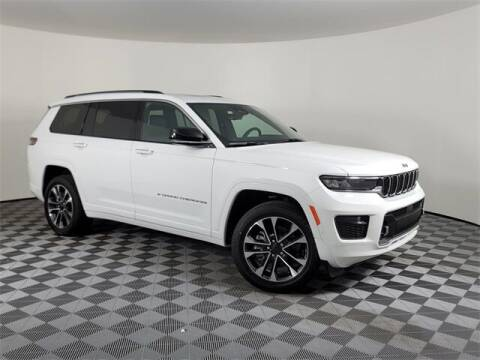 2021 Jeep Grand Cherokee L for sale at PHIL SMITH AUTOMOTIVE GROUP - Encore Chrysler Dodge Jeep Ram in Mobile AL