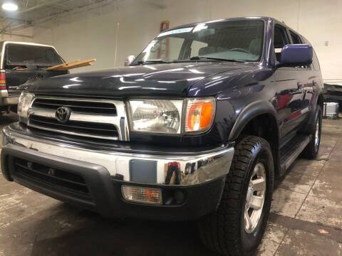 1999 Toyota 4Runner for sale at Paley Auto Group in Columbus OH