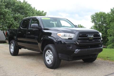 2019 Toyota Tacoma for sale at Harrison Auto Sales in Irwin PA