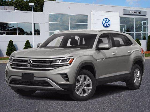2021 Volkswagen Atlas Cross Sport for sale in Wellesley, MA