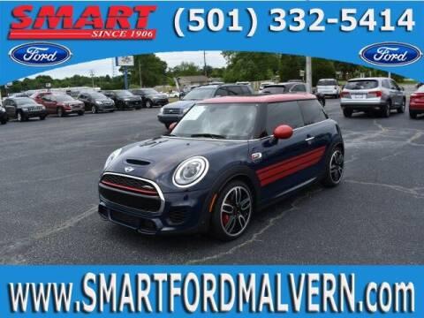 2018 MINI Hardtop 2 Door for sale at Smart Auto Sales of Benton in Benton AR