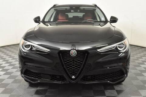 2021 Alfa Romeo Stelvio for sale at Southern Auto Solutions-Jim Ellis Mazda Atlanta in Marietta GA