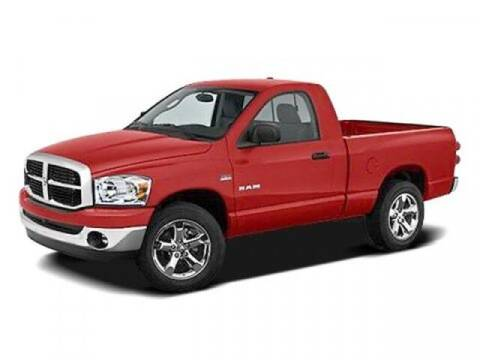 2008 Dodge Ram Pickup 1500 for sale at The Back Lot in Lebanon PA