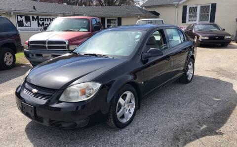 2008 Chevrolet Cobalt for sale at Mama's Motors in Greer SC