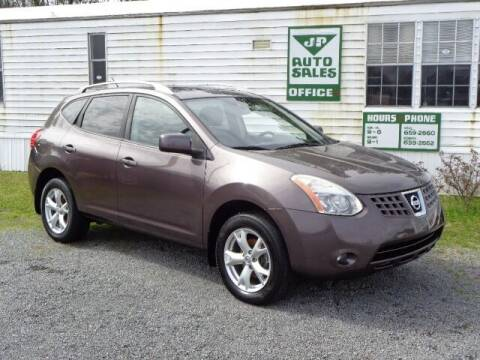 2009 Nissan Rogue for sale at J & P Auto Sales INC in Olanta SC