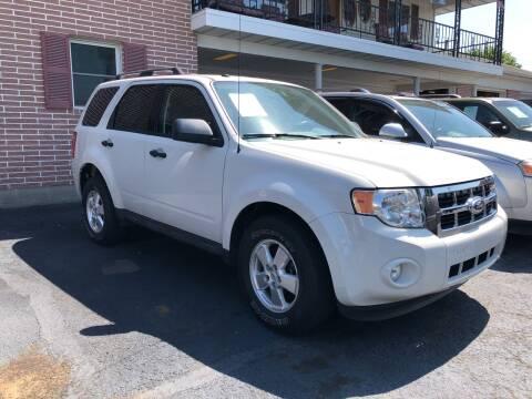 2012 Ford Escape for sale at Rine's Auto Sales in Mifflinburg PA