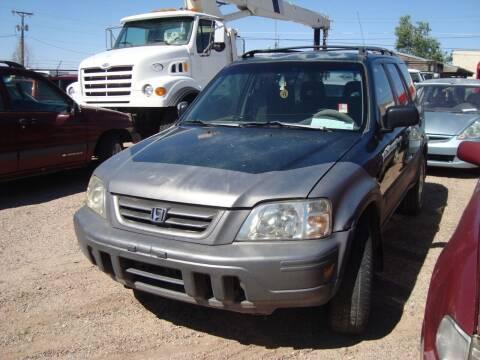 2000 Honda CR-V for sale at One Community Auto LLC in Albuquerque NM