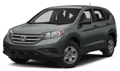2014 Honda CR-V for sale at Somerville Motors in Somerville MA