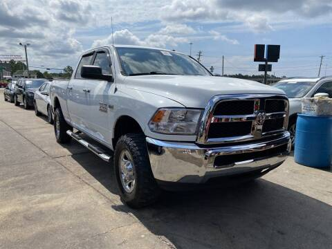 2013 RAM Ram Pickup 2500 for sale at Direct Auto in D'Iberville MS