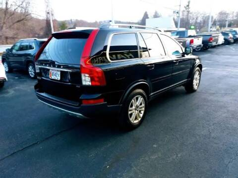 2011 Volvo XC90 for sale at 125 Auto Finance in Haverhill MA