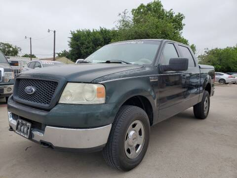 2005 Ford F-150 for sale at Star Autogroup, LLC in Grand Prairie TX
