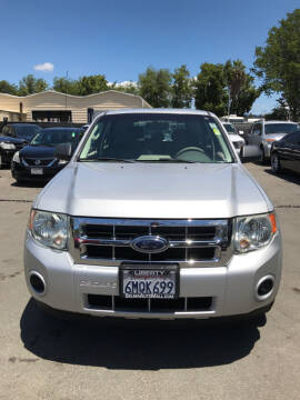 2009 Ford Escape for sale at EXPRESS CREDIT MOTORS in San Jose CA