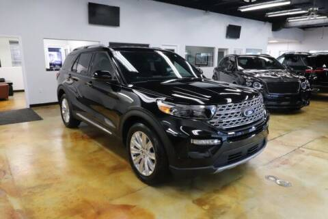 2020 Ford Explorer for sale at RPT SALES & LEASING in Orlando FL