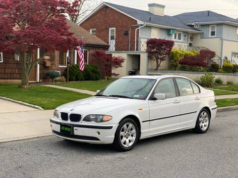 2004 BMW 3 Series for sale at Reis Motors LLC in Lawrence NY