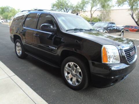 2007 GMC Yukon for sale at COPPER STATE MOTORSPORTS in Phoenix AZ