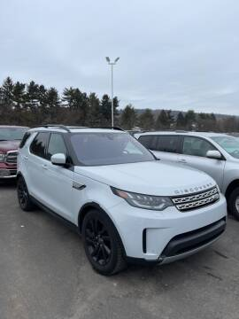 2018 Land Rover Discovery for sale at Jeff D'Ambrosio Auto Group in Downingtown PA