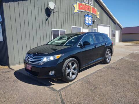 2011 Toyota Venza for sale at CARS ON SS in Rice Lake WI