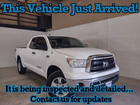 2011 Toyota Tundra for sale at CarSwap in Sioux Falls SD