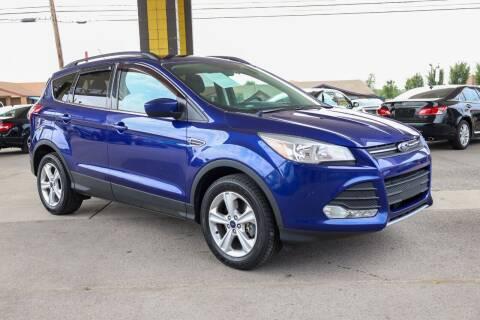 2016 Ford Escape for sale at Star Auto Inc. in Murfreesboro TN