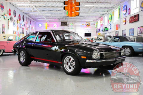 1976 Ford Pinto for sale at Classics and Beyond Auto Gallery in Wayne MI