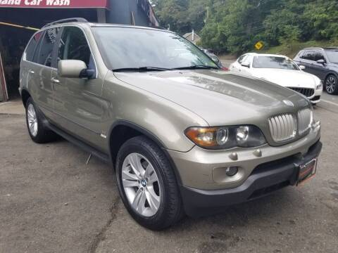 2004 BMW X5 for sale at Bloomingdale Auto Group in Bloomingdale NJ