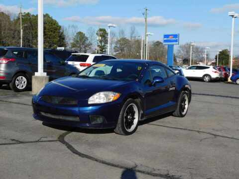 2009 Mitsubishi Eclipse for sale at Paniagua Auto Mall in Dalton GA