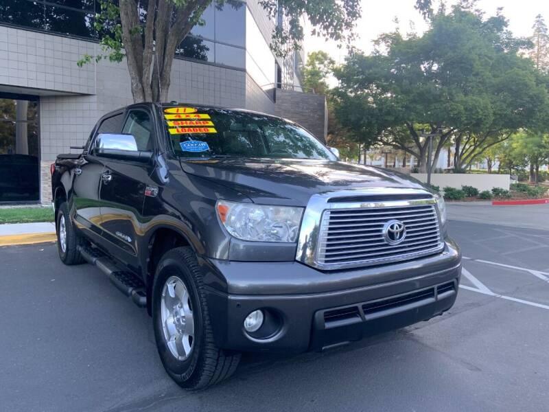 2011 Toyota Tundra for sale at Right Cars Auto Sales in Sacramento CA