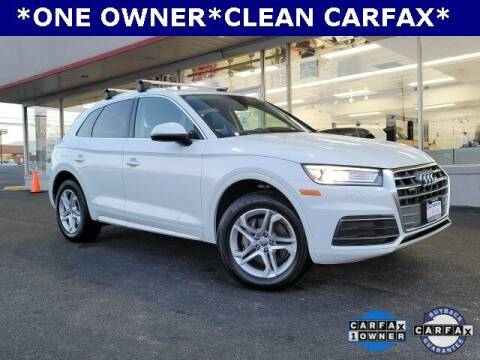 2019 Audi Q5 for sale at Ron's Automotive in Manchester MD
