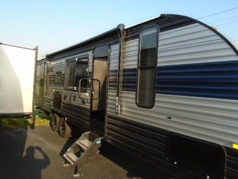2021 Greywolf  26 BRB for sale at Lee RV Center in Monticello KY