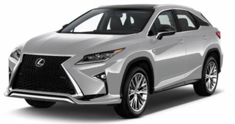 2017 Lexus RX 350 for sale at GOLD COAST IMPORT OUTLET in St Simons GA