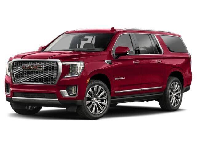 2021 GMC Yukon XL for sale at Niles Sales and Service in Key West FL