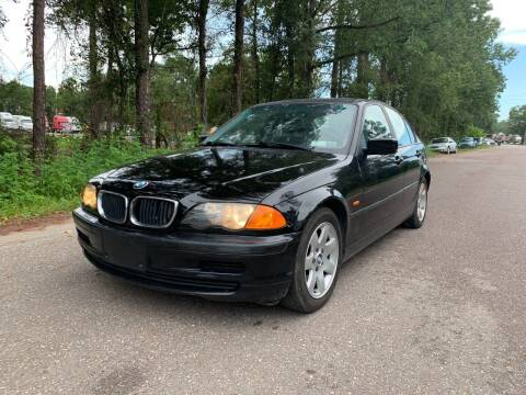 2001 BMW 3 Series for sale at Next Autogas Auto Sales in Jacksonville FL