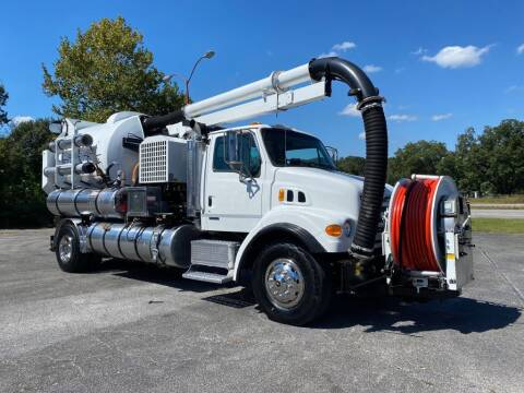 2006 Sterling L7500 Series for sale at Heavy Metal Automotive LLC in Anniston AL