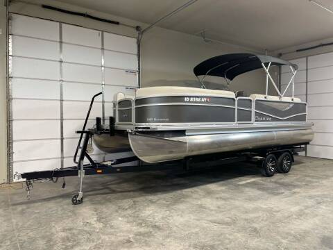2019 Premier Sunspree 240 for sale at Harper Motorsports-Vehicles in Post Falls ID