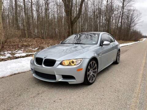 2010 BMW M3 for sale at Best Motor Auto Sales in Geneva OH