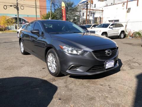 2014 Mazda MAZDA6 for sale at 103 Auto Sales in Bloomfield NJ