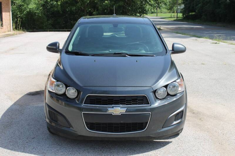 used chevrolet sonic for sale in longview tx carsforsale com carsforsale com